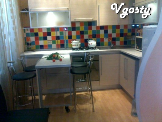 Rent for hours, at a daily - Apartments for daily rent from owners - Vgosty