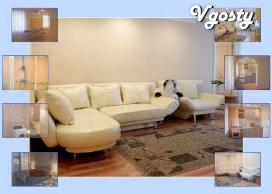 Rent apartments 2 rooms. - Apartments for daily rent from owners - Vgosty