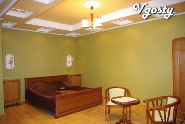 1 room for rent. in the center - Apartments for daily rent from owners - Vgosty