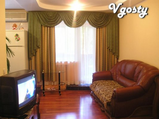Rent a room. Mr. evrokv - Apartments for daily rent from owners - Vgosty