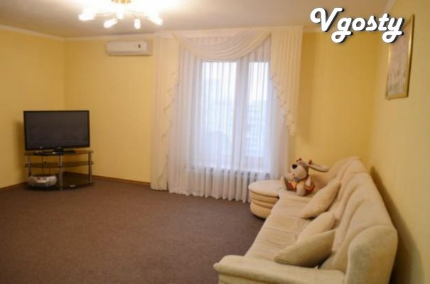 For rent 3 komn.evrokvartira center - Apartments for daily rent from owners - Vgosty