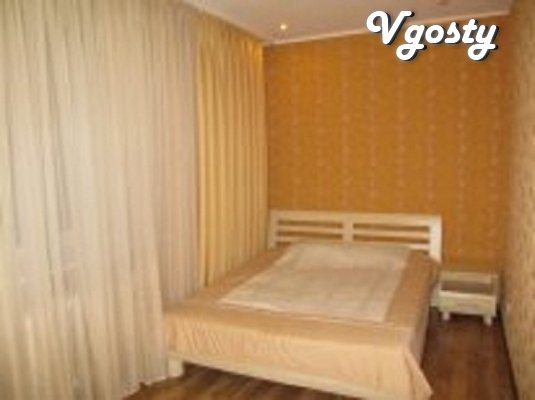 In the center of a 2-BR. new renovated - Apartments for daily rent from owners - Vgosty