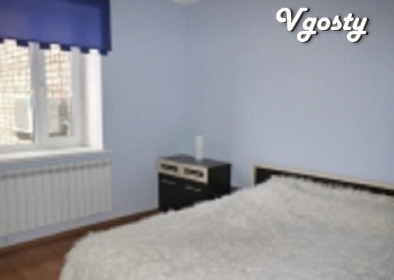 Rent 2 BR. evrokvartiru center - Apartments for daily rent from owners - Vgosty