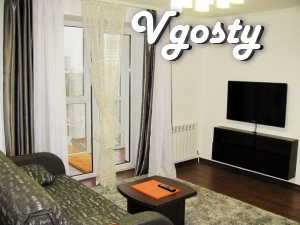 Rent apartments 1 room. luxury in the city center - Apartments for daily rent from owners - Vgosty