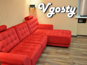 Apartment LUX love all - Apartments for daily rent from owners - Vgosty