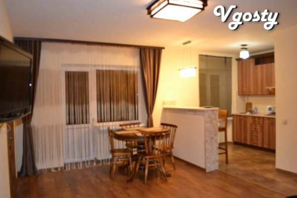 city center - Apartments for daily rent from owners - Vgosty