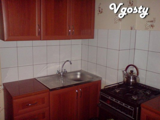 Rent apartments rent! Luck - Apartments for daily rent from owners - Vgosty