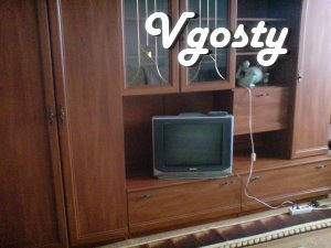 Apartment for Rent with a WI-FI area of ​​Tam-Tam - Apartments for daily rent from owners - Vgosty