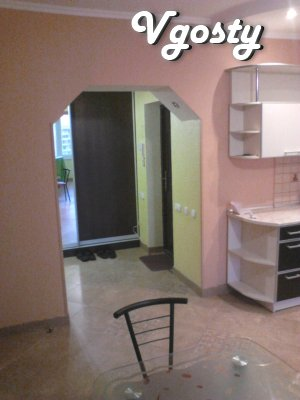 Apartment for rent in Lutsk ZAGS - Apartments for daily rent from owners - Vgosty
