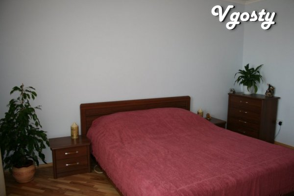 Rent apartments in Lutsk - Apartments for daily rent from owners - Vgosty