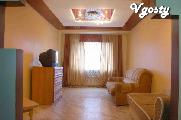 Rent VIP apartment with WI-FI - Apartments for daily rent from owners - Vgosty