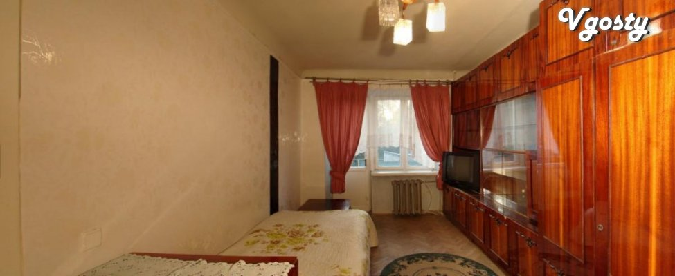 SPECIAL OFFER - Apartments for daily rent from owners - Vgosty