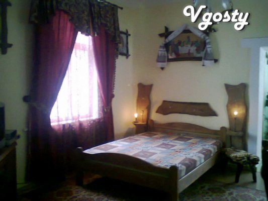 Homestead 'in Matveya' House number 2 - Apartments for daily rent from owners - Vgosty