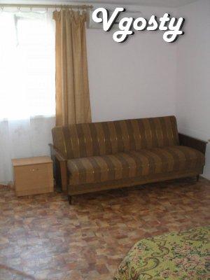 Mirgorod , Wohnungen zu vermieten - Wohnungen zum Vermieten - Vgosty
