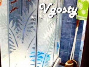 Двокімнатна квартира - Квартири подобово без посередників - Vgosty