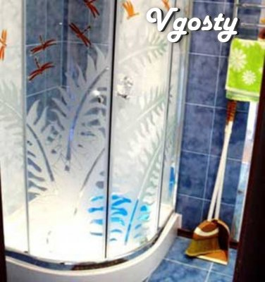 Two-roomed flat - Apartments for daily rent from owners - Vgosty