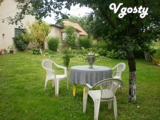 Apartment for rent Mukachevo - Apartments for daily rent from owners - Vgosty