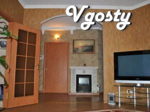 One-bedroom studio apartment for rent - Apartments for daily rent from owners - Vgosty