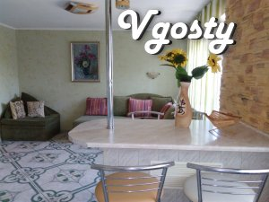 Stylish, cozy, economical 2 k / kv - Apartments for daily rent from owners - Vgosty