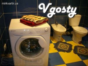 Stylish 2 to studio with an isolated bedroom - Apartments for daily rent from owners - Vgosty