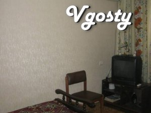Center for Rent 1komnatnaya - Apartments for daily rent from owners - Vgosty