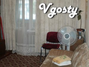 Apartment for rent , cheap at the center - Apartments for daily rent from owners - Vgosty