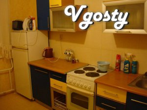 rent apartments 3k / k in Nikolava - Apartments for daily rent from owners - Vgosty