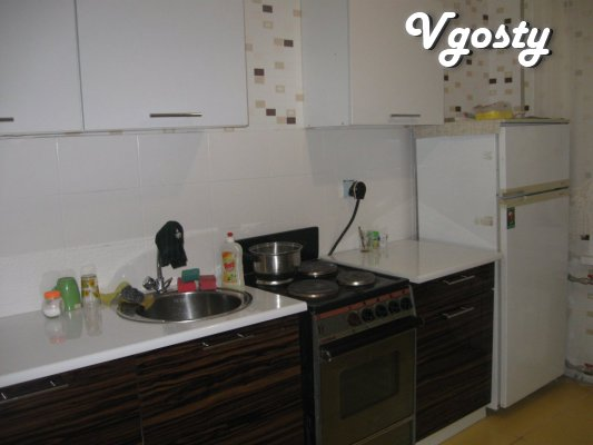 rent their apartments for rent in Nikolaev - Apartments for daily rent from owners - Vgosty