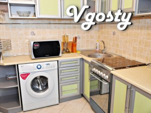 Very clean and cozy - Apartments for daily rent from owners - Vgosty