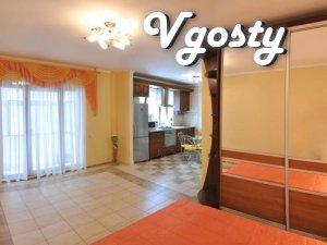 Apartments in Nikolaev on Sovetskaya - Apartments for daily rent from owners - Vgosty