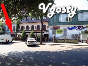 Romantic apartment in the center of Nikolaev - Apartments for daily rent from owners - Vgosty