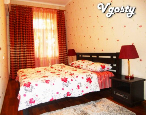 Daily 2kn Moscow Center Suite - Apartments for daily rent from owners - Vgosty