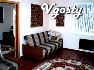 2k.k. (House), by the day center, Chkalov / Gardening supermarket Selp - Apartments for daily rent from owners - Vgosty