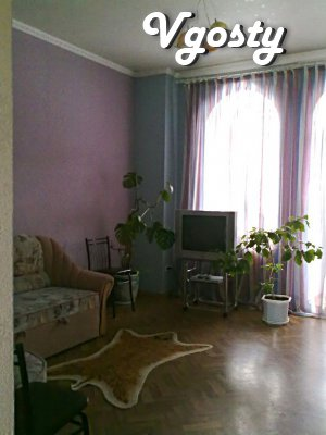 Center, near the main street of the Soviet (2 min), the promenade, wi- - Apartments for daily rent from owners - Vgosty