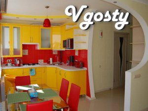 I rent one bedroom. STUDIO SUITE for SOVIET - Apartments for daily rent from owners - Vgosty