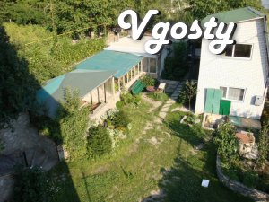 Rent one cottage Ukrainka 30 km from Key - Apartments for daily rent from owners - Vgosty