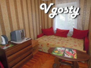 Rent a room at the key - Apartments for daily rent from owners - Vgosty