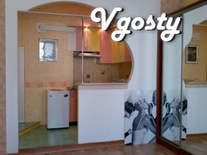 Apartment in Odessa. - Apartments for daily rent from owners - Vgosty