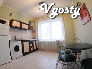 Luxury apartment in the center - Apartments for daily rent from owners - Vgosty