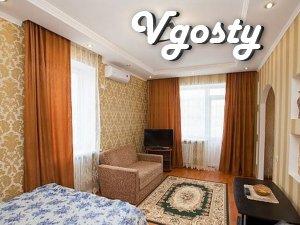 Со свежим ремонтом в самом центре Полтавы - Apartments for daily rent from owners - Vgosty