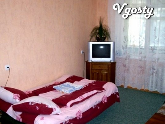 Apartment for rent near the Institute of Communications - Apartments for daily rent from owners - Vgosty