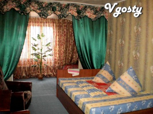 Apartment for rent near the Central Market - Apartments for daily rent from owners - Vgosty