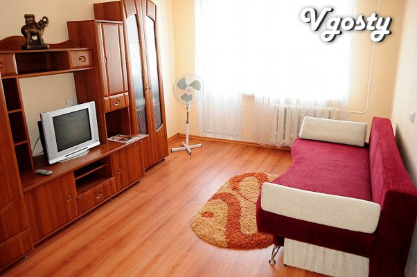 One-room apartment for rent in Rovno - Apartments for daily rent from owners - Vgosty