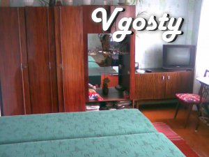 Rest in Crimea , Saki , rent a room - Apartments for daily rent from owners - Vgosty