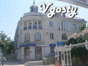 Apartment with views of the Catherine Park - Apartments for daily rent from owners - Vgosty