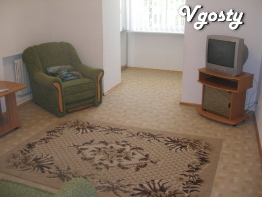 Kvartra overlooking St. Basil's Cathedral - Apartments for daily rent from owners - Vgosty