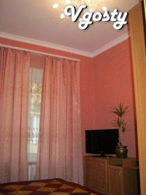 Затишна квартирка в центрі Севастополя - Квартири подобово без посередників - Vgosty