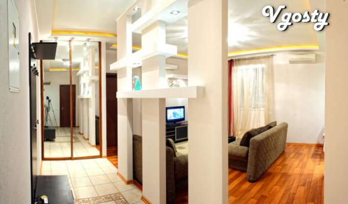 2 komn.evro studio in the center of Sevastopol - Apartments for daily rent from owners - Vgosty