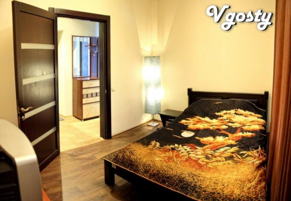 2 komn.lyuks Bolshaya Morskaya, 14 - Apartments for daily rent from owners - Vgosty