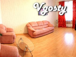 3 komn.tsentr nab-view of the sea - Apartments for daily rent from owners - Vgosty